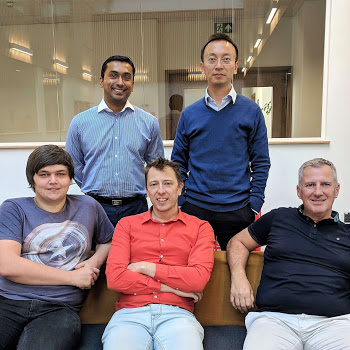 Traydstream and Swansea University embark on a Machine Learning project, co-funded by Innovate UK