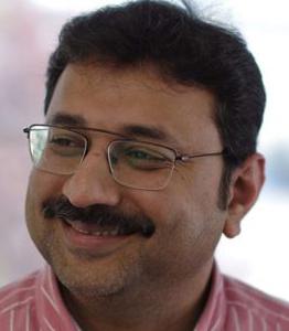 Asif N. Ali