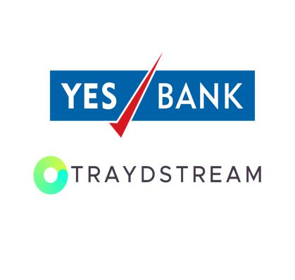 Traydstream goes live with YES BANK to accelerate Trade Finance Digitization in India