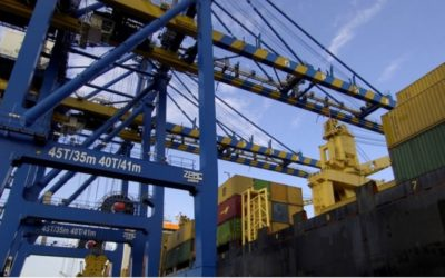 The digital transformation of trade finance: An urgent present and a bright future