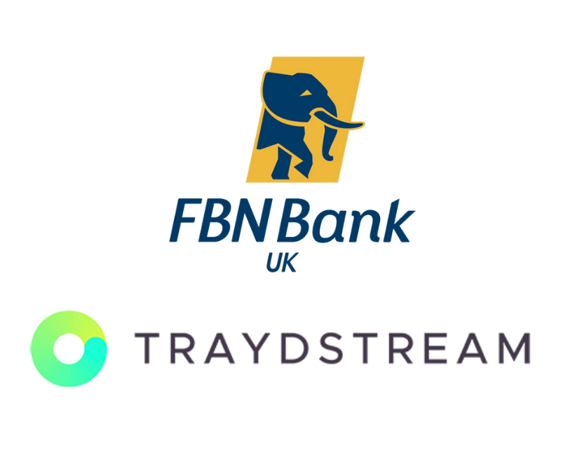 FBNUK fully implements Traydstream's cloud based automated document checking with key partner integrations